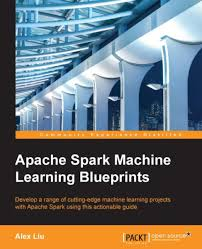 apache spark machine learning blueprints ebook by alex liu