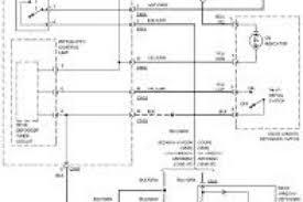 2006 honda accord headlight wiring diagram wiring diagram