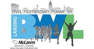 Lansing Board Of Water And Light Bwl Hometown Power 5k Results