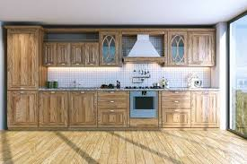 cupboards with light floors which color can match best with the brown cabinets in your