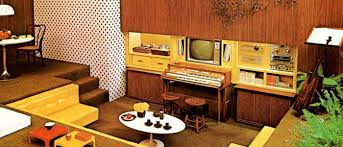 retro decor and home improvements from the 1970s