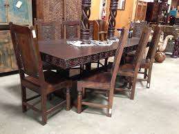 dining room simple medieval dining room table inspirational home