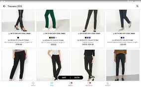 Rideaux La Redoute Soldes by La Redoute Android Apps On Google Play
