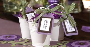 treat your guests with tin pail wedding favors the dollar tree