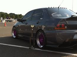 evo stance official