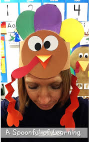 85 best thanksgiving crafts images on fall school and