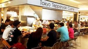 cuisiner au teppanyaki teppanyaki cuisine กร งเทพมหานคร กทม ร ว วร านอาหาร