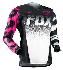 motocross riding gear combos new fox racing ladies mx blue red bmx dirt bike new womens