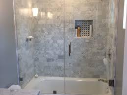 bathroom shower tub tile ideas bathroom shower tile ideas tub designs with pebble floor diy