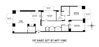 8 york street floor plans 157 east 32nd street new york new york 10016 condominium for sales