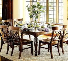 beautiful formal dining table decorating ideas large and beautiful
