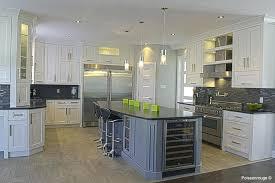 cuisine 2 couleurs couleur armoire de cuisine 2 quelle couleur pour armoire de cuisine