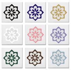 Tile Stickers by Best Kitchen Tile Decals Ideas U2014 All Home Design Ideas