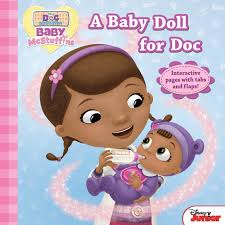 doc mcstuffins doctor u0027s helper disney books disney publishing