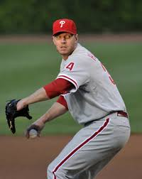 roy halladay among the sports philadelphia phillies ace roy halladay on schedule with rehab nj com
