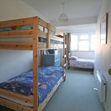 Trevella From Harbour Holidays - Harbour bunk bed