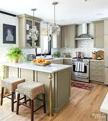 l kitchen with island layout u shaped kitchens subscribed me
