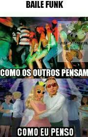 Funk Meme - baile funk meme by rei memeal memedroid