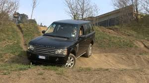 2004 land rover discovery off road range rover test drive offroad hd youtube