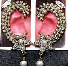 different types of earrings different types of earrings you must try this festive season on