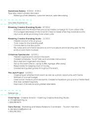Sample Resume With Volunteer Experience Resume Volunteer Kristen Coppolinovolunteer Resume Business Letter