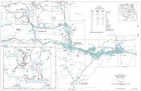 Colorado Snowpack Map Fryingpan Arkansas Project System Map Southeastern Colorado