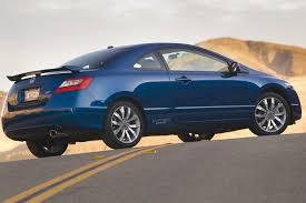 honda civic coupe lx vs ex 2006 2011 honda civic everything you need to autotrader