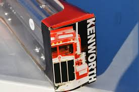 kw semi truck kensworth w900 1 43 scale newray semi truck kw tanker what u0027s it