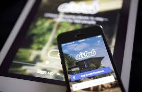 airbnb moves into professional vacation rentals wsj