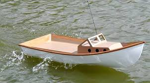 rc model x 1 boat plans for plywood construction