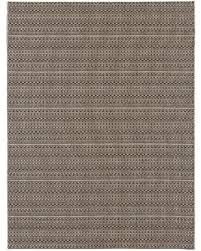 Black Outdoor Rugs Slash Prices On 5 X7 Outdoor Rug Charcoal Dash Smith Hawken