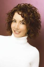 perm for over 50 short hair medium length curly hair styles for women over 40 naturally