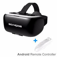 Home Design 3d Jugar by Amazon Com 3d Vr Headset Sidardoe 3d Vr Glasses Virtual Reality