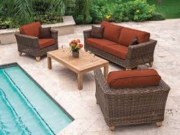 Low Patio Furniture 22 Best Outdoor Deep Seating Images On Pinterest Outdoor