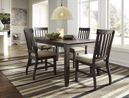 dining room superb black dining room table large round dining