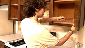 how to refinish kitchen cabinets how to refinish kitchen cabinets for a brand new look