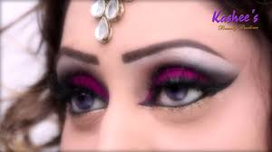 kashee s beauty parlor s eye makeup video dailymotion