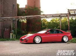 1990 nissan 300zx 2 2 my fair lady super street magazine