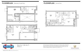 bakerloo home floor plans phoenix homes