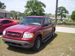 2001 ford explorer sport trac information and photos zombiedrive