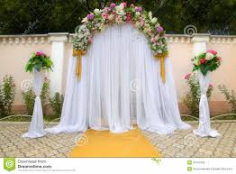wedding arch decorations wedding arch decoration kit