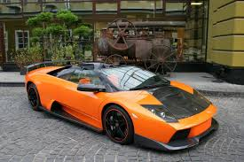 lamborghini replica vs real lamborghini murcielago refined by status auto design