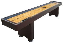 carpet ball table plans playcraft georgetown shuffleboard table for sale