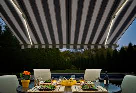 Motorized Awnings Reviews Sunsetter Retractable Awnings Massachusetts Awning
