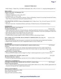 first resume exle for a high student firstume exles exle and free maker job how to write no