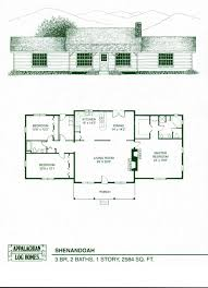 house plans bedroom cabin bath millspringe thmb north carolina