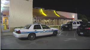 customers employees held up during robbery at southeast houston