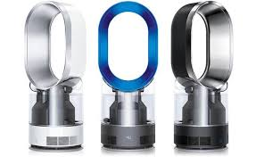 best dyson fan for dyson s newest tabletop fan hydrates the skin obliterates germs