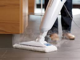 bissell powerfresh steam mop with discs and scrubber 1940w
