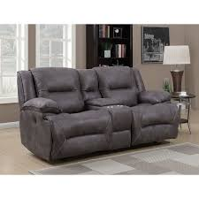 dylan dual power reclining loveseat with storage console memory